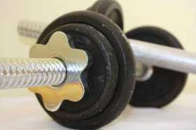 Bauchfett weg trainieren