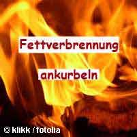 Fettverbrennung ankurbeln