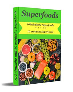 20 Superfoods